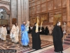 10ألاحتفال بعيد قديسي فلسطين في البطريركية ألاورشليمية