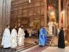 11ألاحتفال بعيد قديسي فلسطين في البطريركية ألاورشليمية