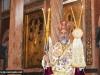 13ألاحتفال بعيد قديسي فلسطين في البطريركية ألاورشليمية