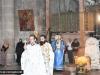 16ألاحتفال بعيد قديسي فلسطين في البطريركية ألاورشليمية