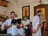 11قداس احتفالي بمناسبة عيد النبي مار الياس-ايليا في بلدة معلول