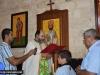12قداس احتفالي بمناسبة عيد النبي مار الياس-ايليا في بلدة معلول