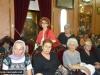 1-2مجموعة حجاج من مطرانية ايرابيديس من كنيسة كريت يزورون البطريركية