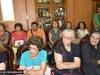 1-4مجموعة حجاج من مطرانية ايرابيديس من كنيسة كريت يزورون البطريركية