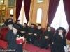 1-5مجموعة حجاج من مطرانية ايرابيديس من كنيسة كريت يزورون البطريركية
