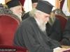 1-6مجموعة حجاج من مطرانية ايرابيديس من كنيسة كريت يزورون البطريركية