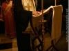 DSC_1117عيد القديس يوحنا الخوزيفي الجديد في البطريركية