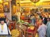 25ألاحتفال بعيد تجلي ربنا ومخلصنا يسوع المسيح