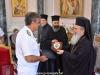 04ضباط سلاح البحرية اليونانية يزورون البطريركية