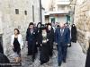 03جناز رقاد السيدة العذراء والدة الاله في الجسثمانية
