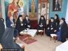 09جناز رقاد السيدة العذراء والدة الاله في الجسثمانية