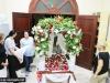 07الإحتفال بعيد رقاد السيدة العذراء والدة الاله في قطر
