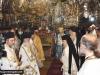 09الإحتفال بعيد رقاد والدة الاله العذراء في دير الجسثمانية