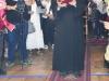 10الإحتفال بعيد رقاد والدة الاله العذراء في دير الجسثمانية