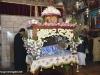 11الإحتفال بعيد رقاد والدة الاله العذراء في دير الجسثمانية