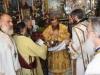 12الإحتفال بعيد رقاد والدة الاله العذراء في دير الجسثمانية