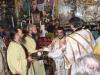 14الإحتفال بعيد رقاد والدة الاله العذراء في دير الجسثمانية