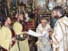 15الإحتفال بعيد رقاد والدة الاله العذراء في دير الجسثمانية