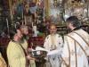 16الإحتفال بعيد رقاد والدة الاله العذراء في دير الجسثمانية