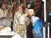 18الإحتفال بعيد رقاد والدة الاله العذراء في دير الجسثمانية
