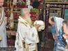 19الإحتفال بعيد رقاد والدة الاله العذراء في دير الجسثمانية
