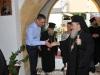 05غبطة البطريرك يحضر ندوة ثقافية في قبرص