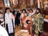 2ألاحتفال بعيد القديس العظيم في الشهداء بنديلايمون في البطريركية