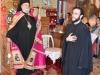3ألاحتفال بعيد القديس العظيم في الشهداء بنديلايمون في البطريركية