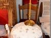4ألاحتفال بعيد القديس العظيم في الشهداء بنديلايمون في البطريركية