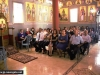 05غبطة البطريرك يترأس قداساً إحتفالياً في بلدة طرعان
