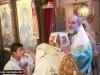 18غبطة البطريرك يترأس قداساً إحتفالياً في بلدة طرعان