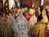 11تدشين كنيسة القديس الشهيد يوحنا فلاديمير في مونتينيغرو