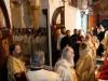 17تدشين كنيسة القديس الشهيد يوحنا فلاديمير في مونتينيغرو