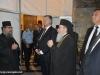 02رئيس الجمهورية ألاوكرانية يزور البطريركية ألاورشليمية
