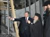 04رئيس الجمهورية ألاوكرانية يزور البطريركية ألاورشليمية