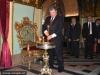 10رئيس الجمهورية ألاوكرانية يزور البطريركية ألاورشليمية