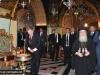 11رئيس الجمهورية ألاوكرانية يزور البطريركية ألاورشليمية