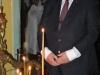 13رئيس الجمهورية ألاوكرانية يزور البطريركية ألاورشليمية