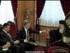 16رئيس الجمهورية ألاوكرانية يزور البطريركية ألاورشليمية
