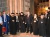 DSC_4388رئيس الجمهورية ألاوكرانية يزور البطريركية ألاورشليمية