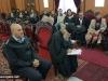 02رئيس بلدية القدس يزور البطريركية