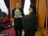 11رئيس بلدية القدس يزور البطريركية