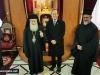 14رئيس بلدية القدس يزور البطريركية