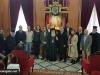 15رئيس بلدية القدس يزور البطريركية