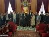 19رئيس بلدية القدس يزور البطريركية