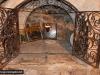05ألاحتفال بعيد القديسة ميلاني في البطريركية