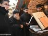 06ألاحتفال بعيد القديسة ميلاني في البطريركية