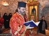 07ألاحتفال بعيد القديسة ميلاني في البطريركية