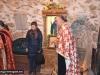 08ألاحتفال بعيد القديسة ميلاني في البطريركية