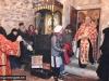 09ألاحتفال بعيد القديسة ميلاني في البطريركية